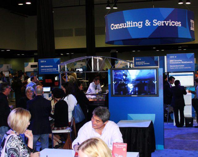 IBM Global Summit 2012