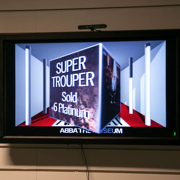 ABBA Museum 3D
