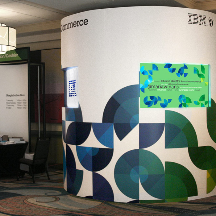 IBM Smarter Commerce Global Summit 2012
