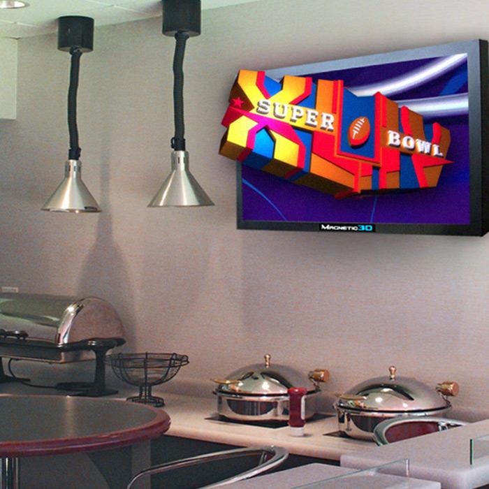 Super Bowl XLIV Suites of the Future
