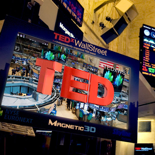 TEDxWallstreet 2013