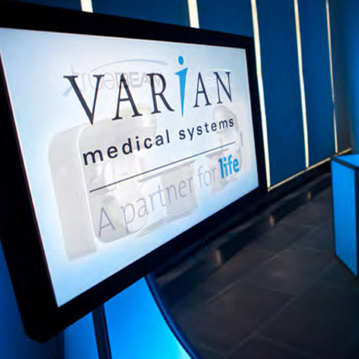 Varian Truebeam Product Launch