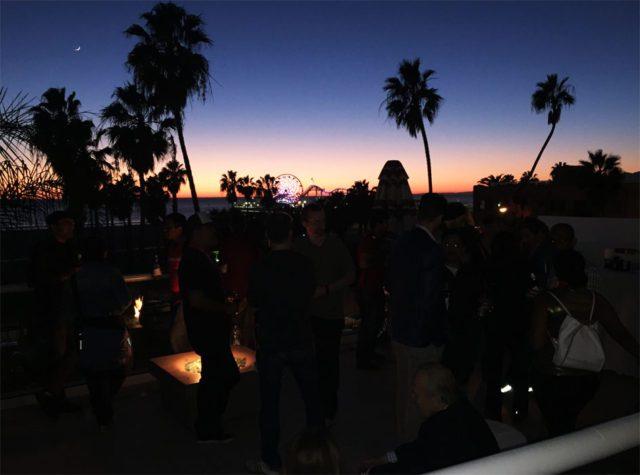 Los Angeles Techweek