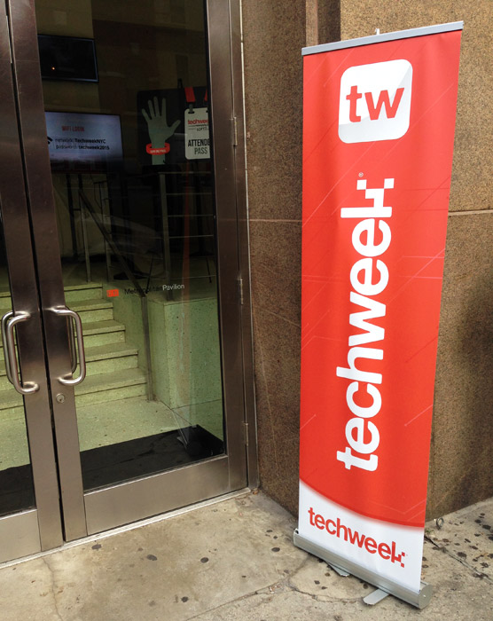 New York Techweek
