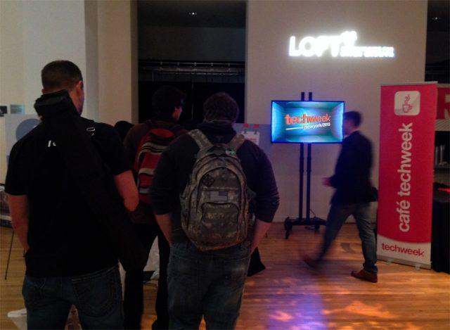 Techweek NY