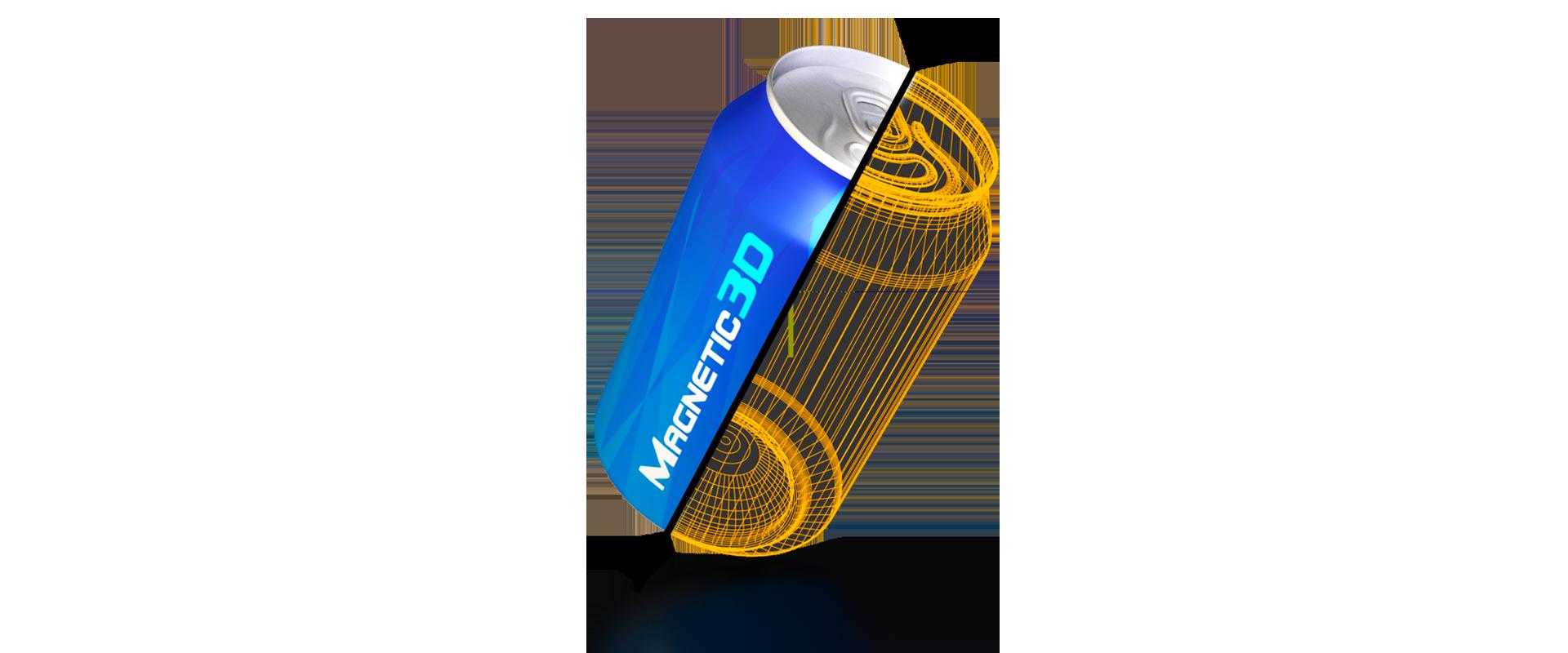 3D content creation