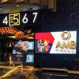 AMB Cinema